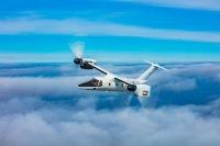 小笠原への航空路、AW609も検討の画像