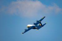 ニュース画像 4枚目:ファット・アルバートも2021年は航空祭に姿を見せて欲しい!