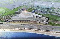 羽田エアポートガーデン、開業再延期の画像
