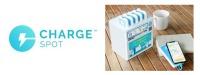 ニュース画像 2枚目:スマホ充電器レンタル「ChargeSPOT」イメージ