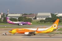 ニュース画像:日本/タイ間の14路線、運航・運休路線まとめ 8月7日時点