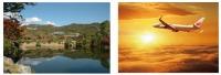 JAL、山口・防府観光コンベンション協会と観光連携協定を締結の画像