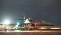 ニュース画像 2枚目:16時間に及ぶ訓練になったB-1B