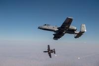 ニュース画像 5枚目:A-10サンダーボルトII