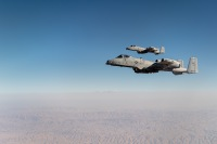 ニュース画像 8枚目:A-10サンダーボルトII