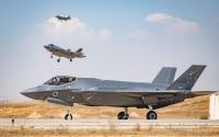 イスラエル空軍、F-35アディール2個目飛行隊がIOC獲得の画像