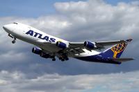 ニュース画像:アトラス・エア、2020年最終利益予想は前年比2倍超 貨物が後押し