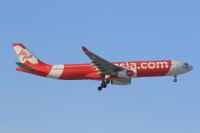 エアアジア・エックス、搭乗者数は99.8%減 コロナで需要蒸発の画像