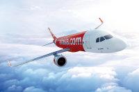 ニュース画像:エアアジア・グループ、第2四半期の搭乗者数98%減も回復の兆し