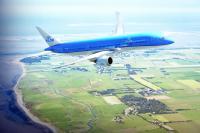 ニュース画像:KLMオランダ航空、787-9の発注分6機を787-10に機種変更