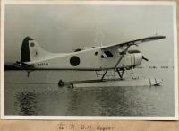 ニュース画像:日本航空協会、航空遺産写真を紹介する「今月の1枚」を開始