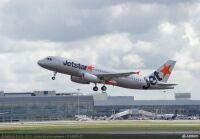 ニュース画像:ジェットスター、10月国内線さらに減便 減便率58%に