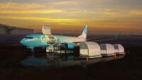GECAS、737-800BCF11機を確定発注に切り替えの画像