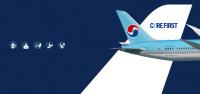 ニュース画像:大韓航空「CARE FIRST」プログラム開始、新型コロナ対策を紹介