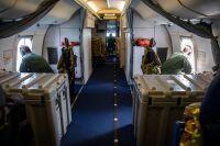 ニュース画像:RAFポセイドンMRA.1、北海で国境警備隊の作戦支援