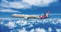 ニュース画像:ハワイアン航空、日本路線の運休を延長 9月末まで