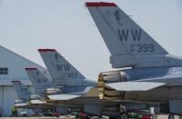 ニュース画像:アメリカ空軍18WGと35FW、千歳へ訓練移転 8月24日〜28日