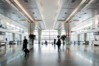 サンフランシスコ空港、9月から国際線コンコース「A」の供用再開の画像