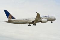 ニュース画像:ユナイテッド航空、サンフランシスコ/上海線を増便 9月から週4便