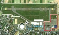 ニュース画像:丘珠空港、旅客搭乗橋の新設へ 検討・基本設計で競争入札