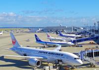 ニュース画像:セントレア、7月の旅客数 国内・国際線ともに増加