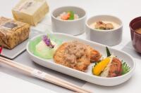 ニュース画像:JAL国内線ファーストクラス、9月はご当地食材で薩摩料理 桜島鶏など