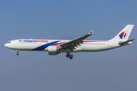 ニュース画像:マレーシア航空、1月に関西線を再開 成田と2路線体制に