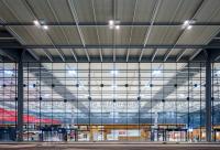 ニュース画像:ベルリン・シェーネフェルト空港、秋に新空港ターミナル5として統合