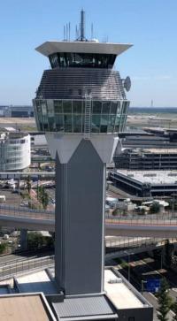 ニュース画像:成田空港、ランプセントラルタワー 9月10日始動