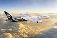 ニュース画像:ニュージーランド航空、20年度決算 18年ぶりの赤字