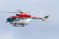 ニュース画像:愛媛県消防防災航空隊、9月1日に愛媛県警察と合同訓練 防災ヘリが参加