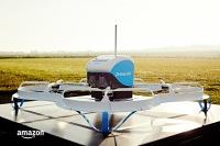 ニュース画像:アマゾン、ドローン配送サービス「プライムエア」 FAAが認可