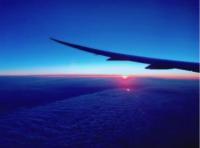 ニュース画像:JAL、「空」楽しむ成田発着チャーター運航