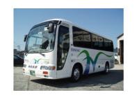 ニュース画像:三次/広島空港連絡バス、9⽉30⽇に運行終了