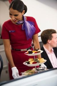 ニュース画像:豪ヴァージン、A330機内でネスプレッソの専用コーヒーメーカーを装備