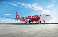 ニュース画像:エアアジア、カウンターチェックイン手数料を導入 一部空港で