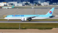 大韓航空、名古屋/仁川線を追加運航 9月に2便の画像