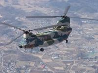 ニュース画像:三沢基地、10月17日にCH-47Jヘリ体験搭乗 参加者を募集