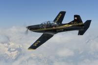 ニュース画像:ピラタス、ヨルダン空軍とPC-9M練習機9機を契約 シミュレータなども提供
