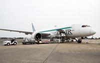 ZIPAIR、成田/仁川線に就航 貨物専用便での画像