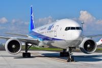 ニュース画像:ANA、10月の国際線27路線741便 2路線再開