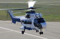 ニュース画像:中日本航空、H215を1機発注 物資輸送機に