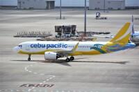 ニュース画像:セブ・パシフィック航空、名古屋/マニラ線を再開