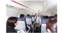 ニュース画像:チャーター機活用、コロナ禍の学校向け航空教育プログラム