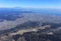 FDA富士山遊覧飛行、SLと空港見学も 12月の申込受付の画像