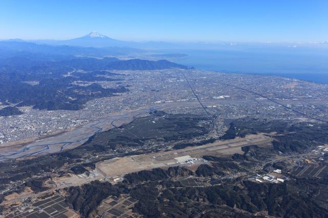 ニュース画像 1枚目:静岡空港 イメージ