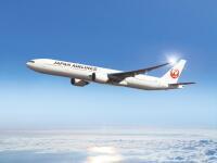 ニュース画像:JAL、10月国際線 減便率86%