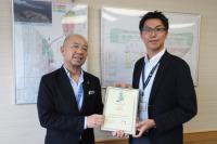 セントレア、社員がACIアジア太平洋地域2020論文大会で最優秀賞の画像