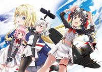 ニュース画像:TVアニメ「戦翼のシグルドリーヴァ」10月から放送開始