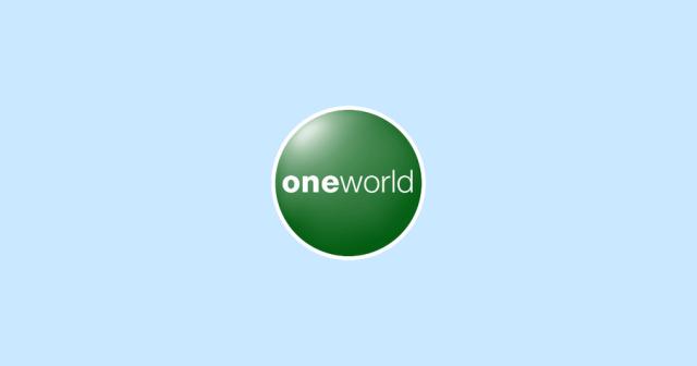 ニュース画像 1枚目:ワンワールド